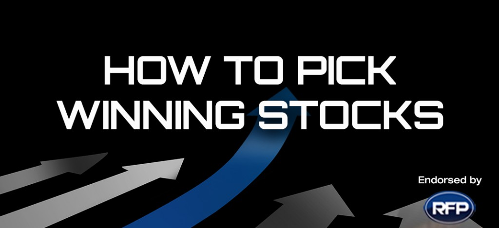How to pick winning stocks