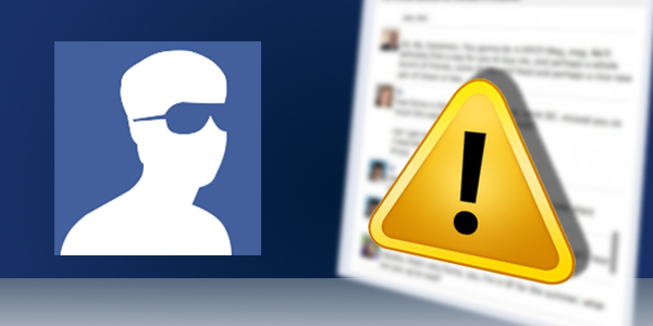 Facebook Tips Warning
