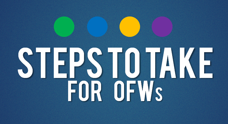 Steps to take for OFWs on how to invest in the stock market