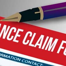 How to Claim an Insurance Policy