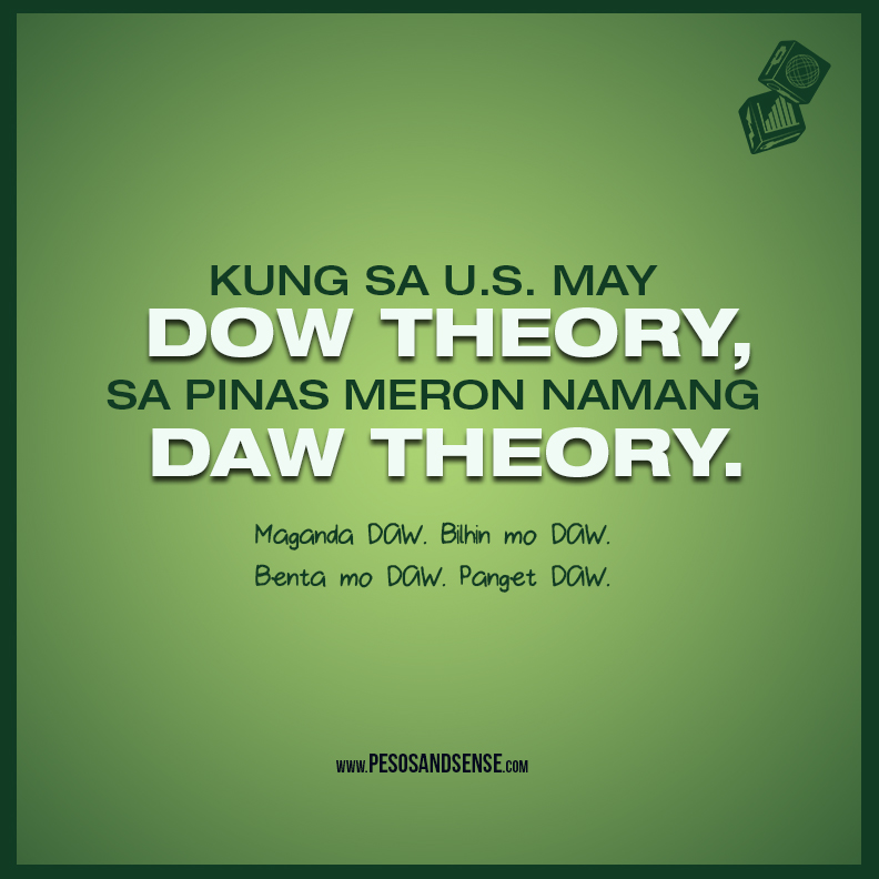 DAW Theory meaning