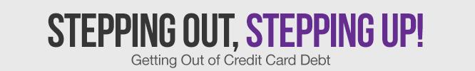 Credit debt