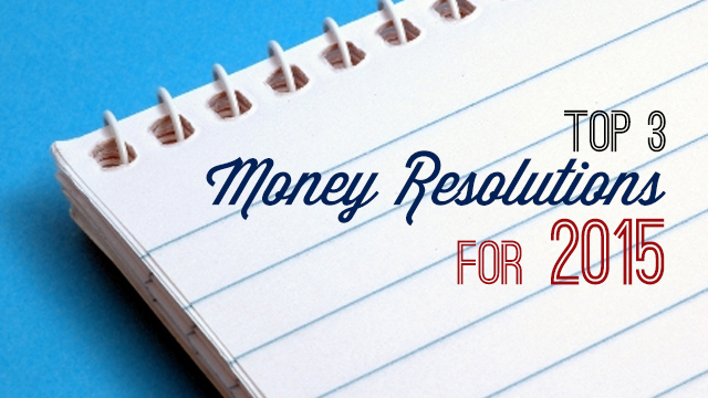 money resolutions