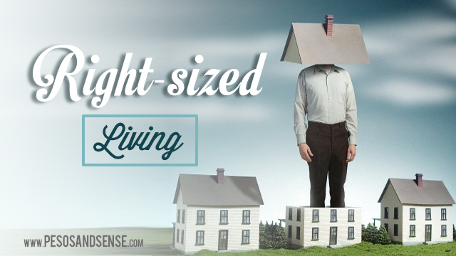 right sized living