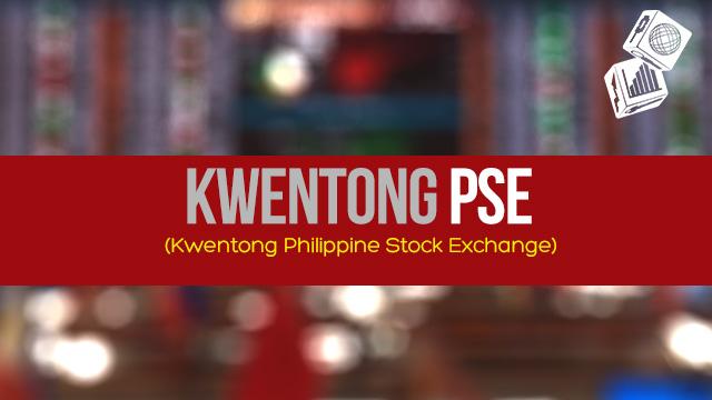 Kwento PSE