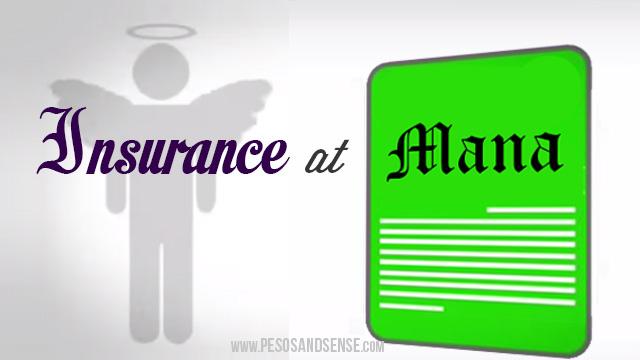 insurance at mana