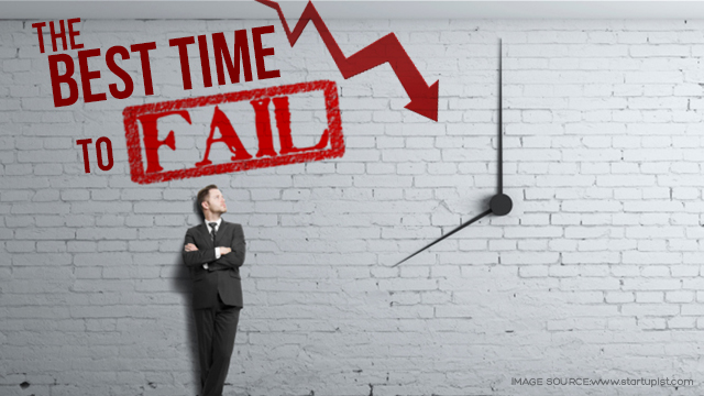 The best time to fail BLOG PHOTO